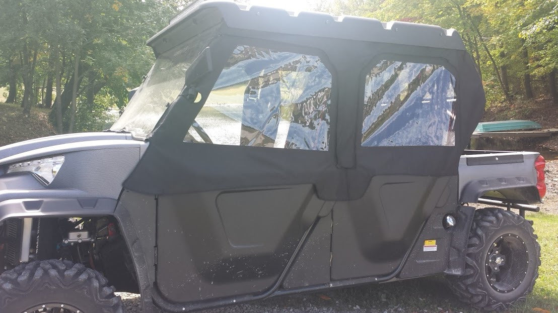 Odes Dominator X4 X4 Lt Utv Cab Enclosure Side X Side