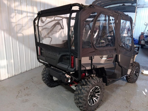 Honda Pioneer 1000-5 Rear Window