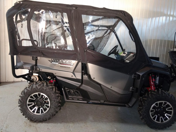 Honda Pioneer 1000-5 Full Cab Enclosure Sides Only