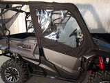 Honda Pioneer 1000-3 Full Cab Enclosure