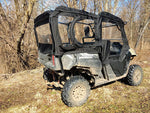 Honda Pioneer 700-4 Full Cab Enclosure