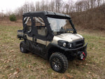 Kawasaki Mule Pro Fxt Enclosure - Side X Side Enclosures