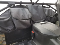 Odes Dominator X2 Rear Storage Bag - Side X Side Enclosures