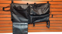 Utv Overhead Storage Bag With Plenty of storage - Side X Side Enclosures