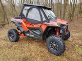 Polaris RZR XP 1000 Turbo Upper Doors