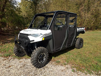Polaris Ranger Crew  XP 1000 Complete Enclosure 4 Doors only 2019-2020