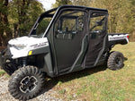 Polaris Ranger Crew  XP 1000 Complete Enclosure 4 Doors only 2019-2021