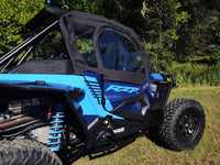Polaris RZR Turbo S Upper Doors