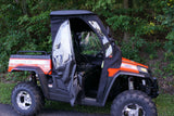 Home Depot Vector Hisun Vector 500 Full Utv Cab Enclosure - Side X Side Enclosures