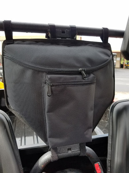 Utv Shoulder Storage Bag With Plenty of storage - Side X Side Enclosures