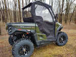 Massimo Bennche T-Boss 550 750 Full Utv Cab Enclosure