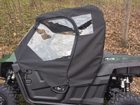 Yamaha Wolverine R-Spec Utv Full Cab Enclosure - Side X Side Enclosures