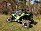 Honda Talon 2 Door Enclosure (upper doors only)