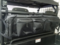 Utv Double Gun Scabbard With Plenty of storage - Side X Side Enclosures