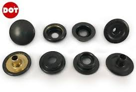 Add snaps to enclosure and utv Pop Rivet Set of 5  Black