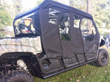 Yamaha Viking VI Utv Full Cab Enclosure - Side X Side Enclosures