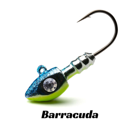Swimbait Jig 2019