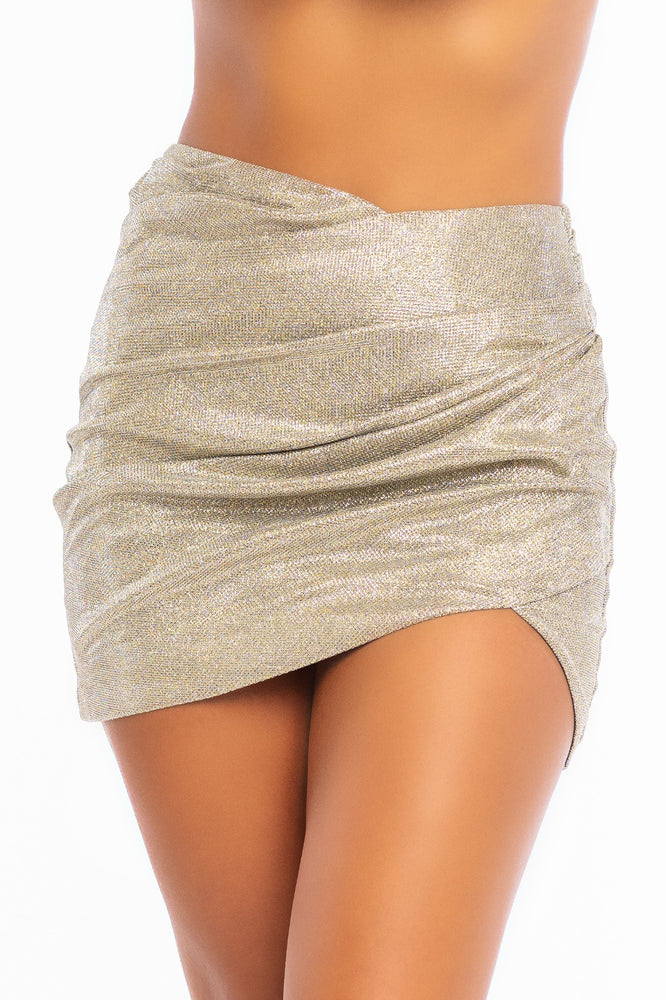 Luxxel Party Skirt