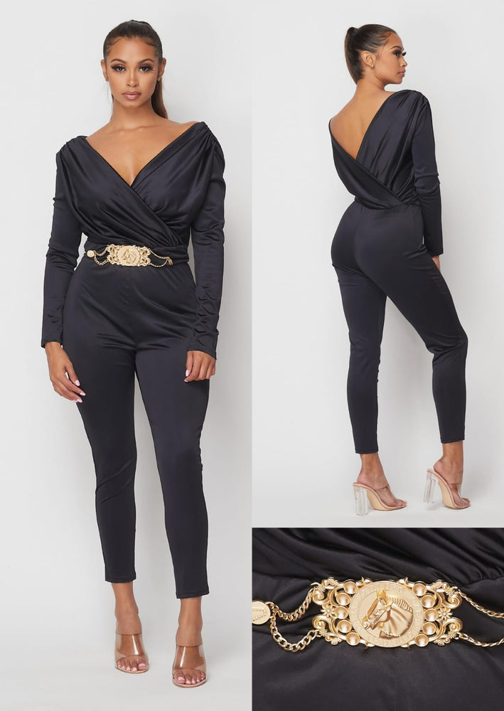The Moon Jumpsuit