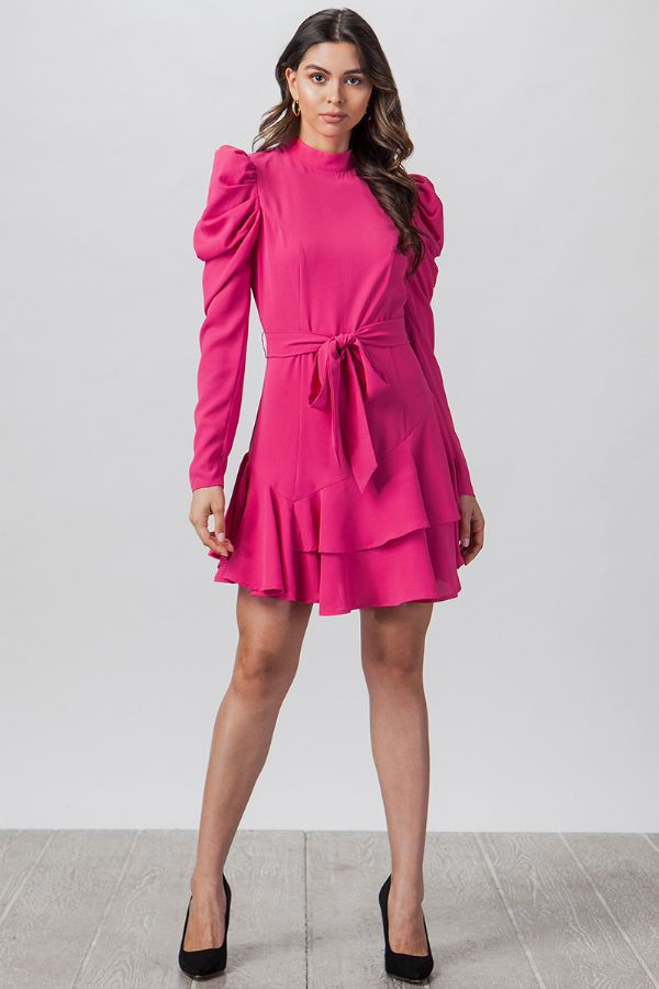 A.Calin Flirty Dress