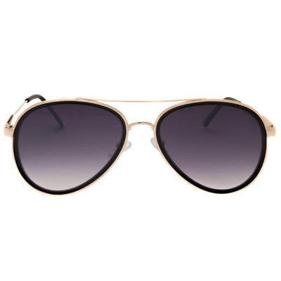 "Γυαλιά Ηλίου Aviator ""RAINBOW""-BLACK-e-chap"