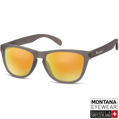 "Γυαλιά Ηλίου Wayfarer Montana ""Style"" MS31-ORANGE-e-chap"