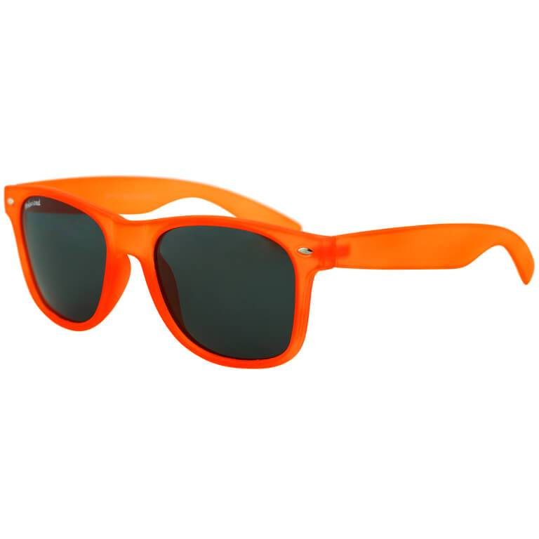 "Γυαλιά Ηλίου Wayfarer Sunoptic Polarized ""WILLIAM"" SP115-ORANGE-e-chap"