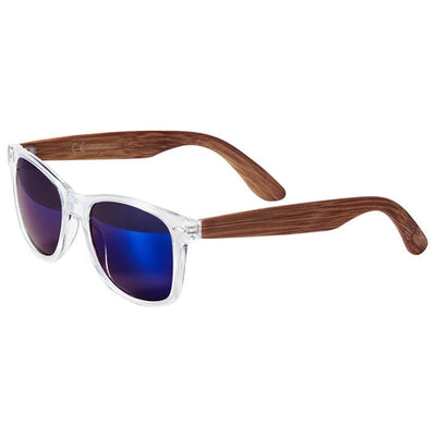 "Γυαλιά Ηλίου Wayfarers ""POOLS"" Blue-SADDLEBROWN-e-chap"