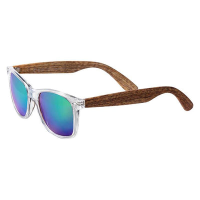 "Γυαλιά Ηλίου Wayfarers ""POOLS"" Opal-SADDLEBROWN-e-chap"