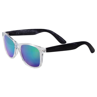 "Γυαλιά Ηλίου Wayfarers ""POOLS"" Opal-BLACK-e-chap"