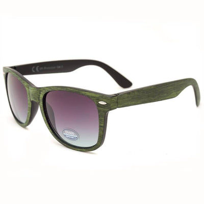 "Γυαλιά Ηλίου Wayfarers ""WOODOCK""-LIGHTGREEN-e-chap"