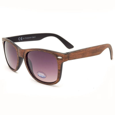 "Γυαλιά Ηλίου Wayfarers ""WOODOCK""-CHOCOLATE-e-chap"