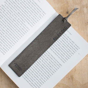 Dartington Bookmark