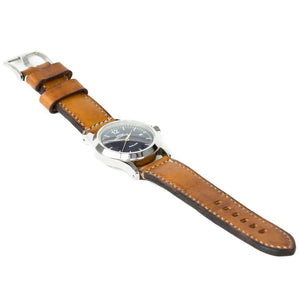 Bellever Bespoke Watch Strap