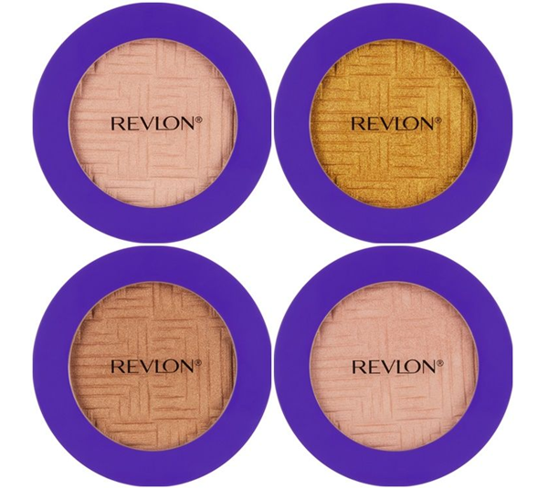 Wholesale Revlon Electric Shock Highlighter 144PCS (Case Pack)