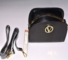 Wholesale Assorted Bebe & Joan Vass New Overstock Handbags Loads