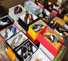 HE Department Store Shelf-Pull Women's Branded Shoe Lots