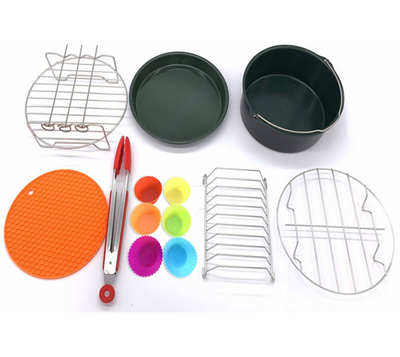 Wholesale Ceramic Air Fryer Accessory Sets