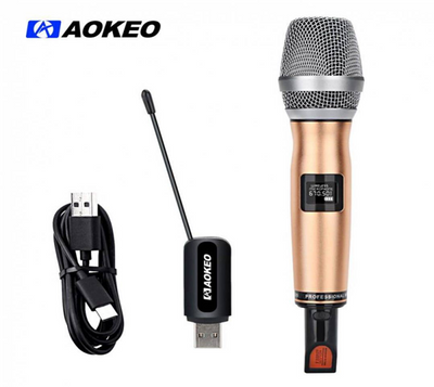 Wholesale Liquidation of Professional Microphone Equipment and More