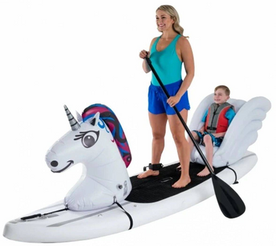 Wholesale Stand Up Floats® Inflatables to Transform Your Paddleboard
