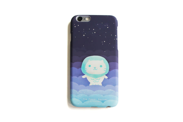 Mer Mer the Merlion Phone Case