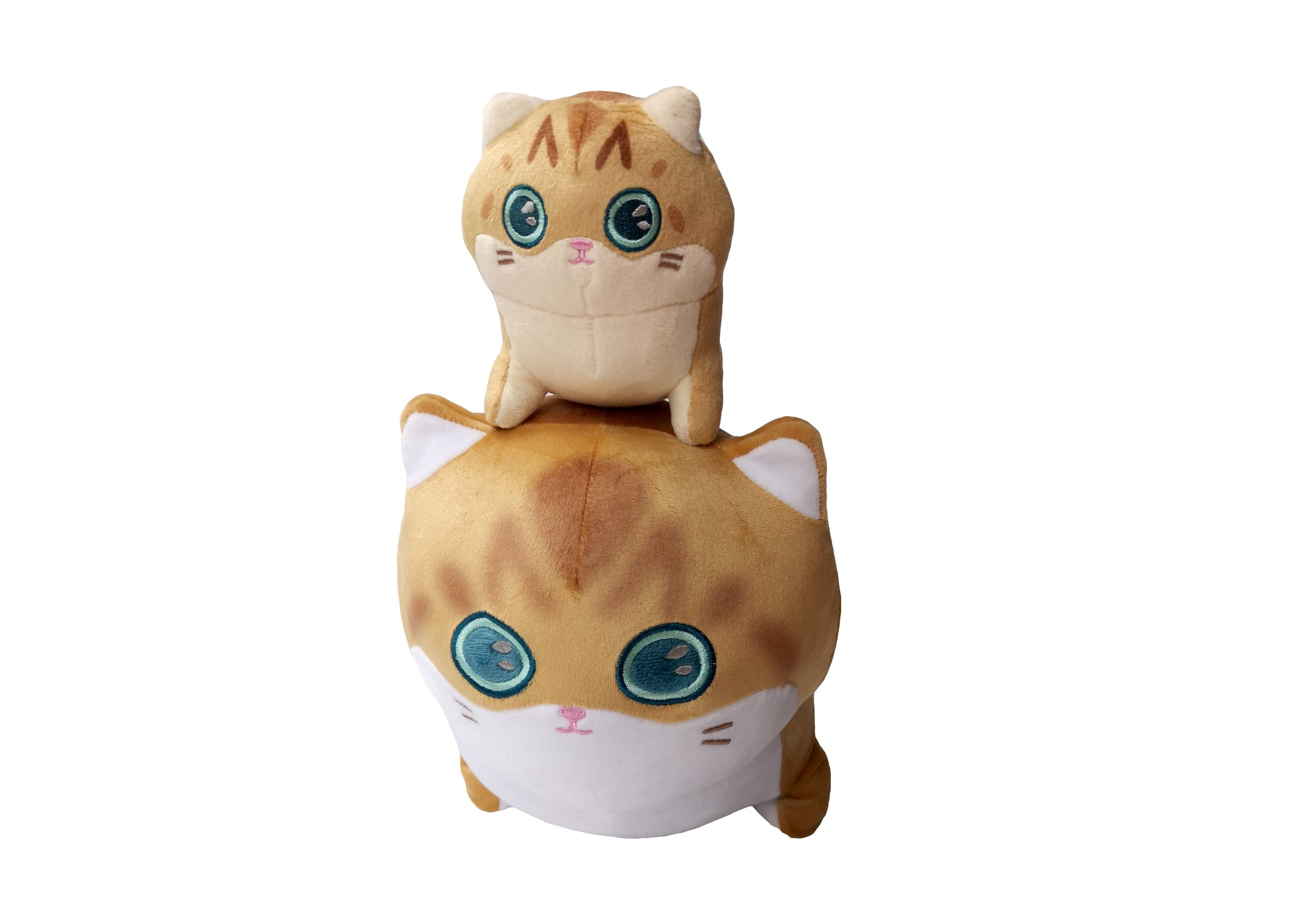 Hosico Cat Mini Plush