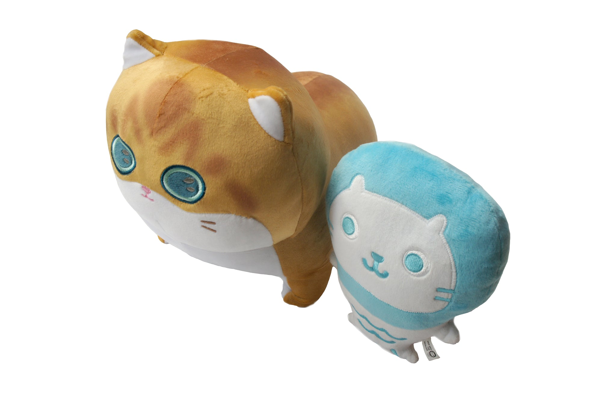 Hosico Cat Cuddle Plush