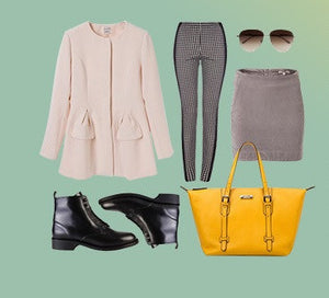 Women Smart Casual Fashion