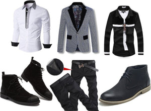 Casual Wear For Men - Treat yourself!