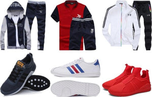 Men's Sportswear | Tracksuits, Sneakers | Men's Clothing | Le Style Parfait Kenya