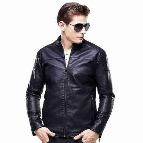 Men's Leather Jackets. Discover our collection of mens leather jackets, quality leather jackets, fashion brand men's jackets, motorcycle leather jackets at LeStyleParfait.Co.ke