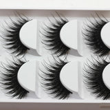 5 Pairs Thick False Fake Eyelashes Eye Lashes Makeup Extension-Eye Lashes-Kenya-LeStyleParfait.Co.Ke
