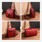 Backpack, Luxury Crossbody Shoulder Bag-Bag-Kenya-LeStyleParfait.Co.Ke