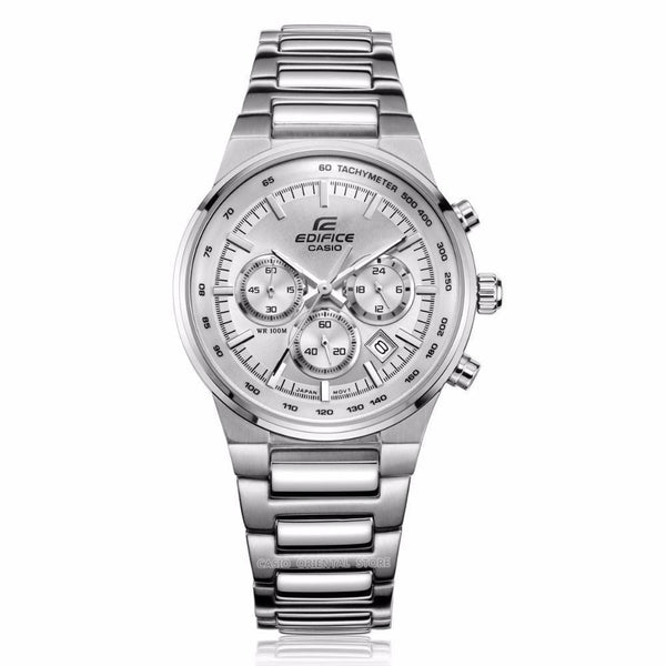 Casio Edifice Luxury Brand Watches Water Resistant Men's Watches-Watches-LeStyleParfait.Co.Ke